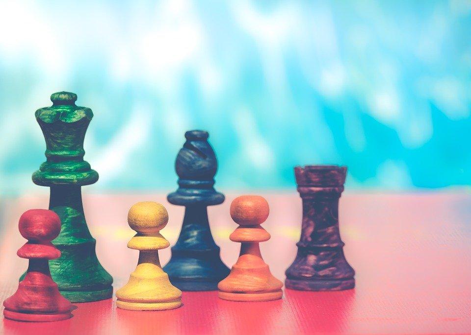 איך מעצבים תהליך אסטרטגי